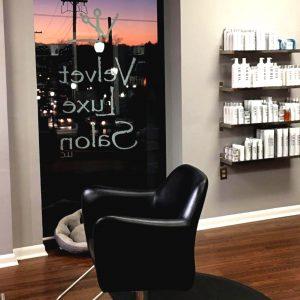Velvet Luxe Salon in Royersford