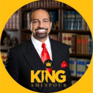 King Aminpour Car Accident Lawyer