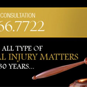 Mark Schiffrin - Florida Personal Injury Attorneys