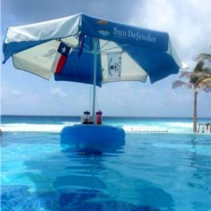 Serene Environments - Swimming Pool Umbrellas