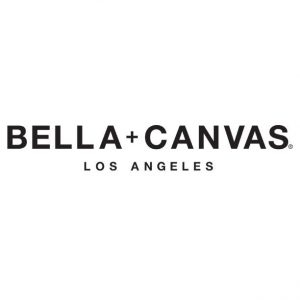 Bella+Canvas Women's Clothing Wholesalers