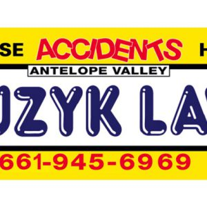 Kuzyk Law, LLP - Personal Injury Attorneys Antelope Valley