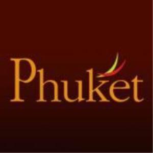 Phuket thai restaurant in Hunstville Alabama
