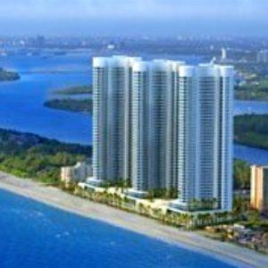 Trump Towers Sunny Isles Condos