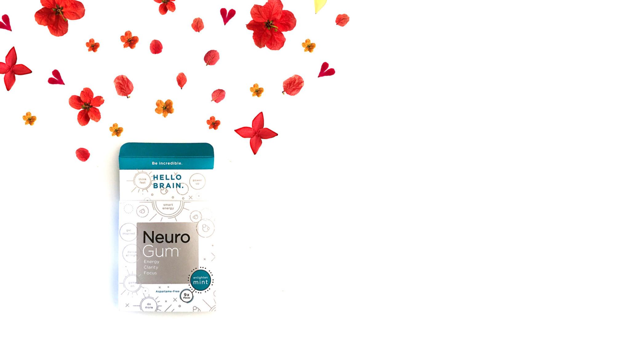 NeuroGum Energy Gum