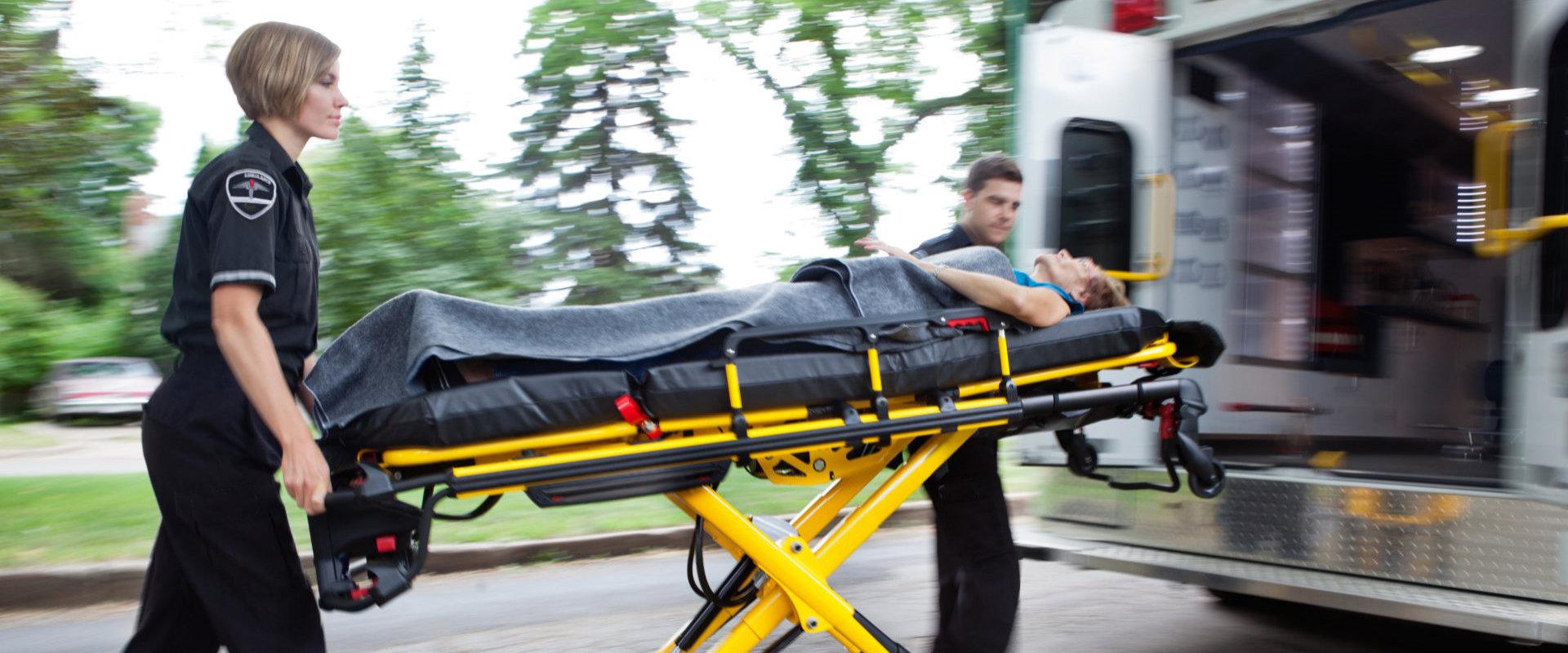 Advantage Medical Transportation