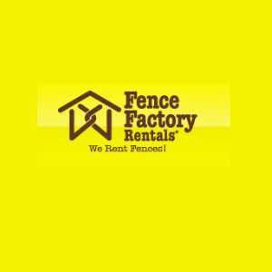 Fence Factory Rentals - Fence Rentals