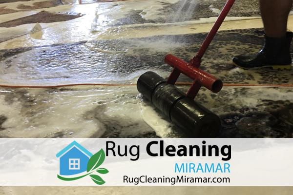 Oriental Rug Cleaning Miramar