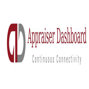 Real Estate Appraisal Software - Appraisal Dashboard