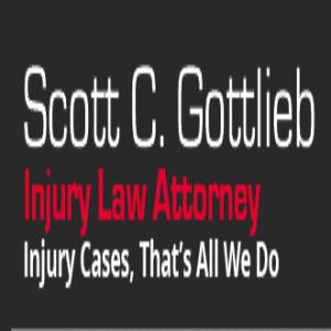 Scott C. Gottlieb, Injury Law Attorney