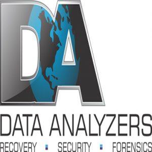 Data Analyzers Data Recovery Service