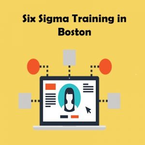 Six Sigma Training in Boston