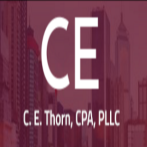 C.E. Thorn, CPA, PLLC Accounting Services in Raleigh NC