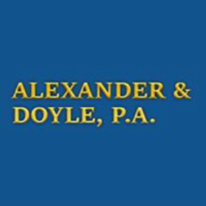 Alexander and Doyle, P.A. Family Lawyers