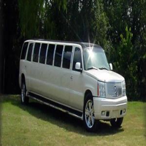 Premier Limousine - Limo Service