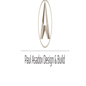 Paul Asadov Home Design Remodeling Builders
