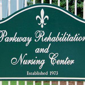 Parkway Rehabilitation & Nursing Center