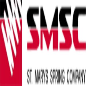 St. Marys Spring Company - Custom Tool Manufacturing