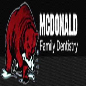 Douglas E McDonald - General Dentistry and Implants