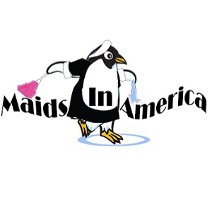 Maids In America - Cleaning Maids Service