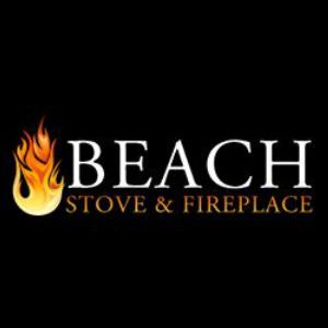 Beach Stove & Fireplace