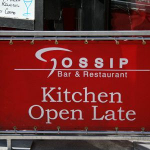 Gossip Bar NYC - Irish Bar and Restaurant