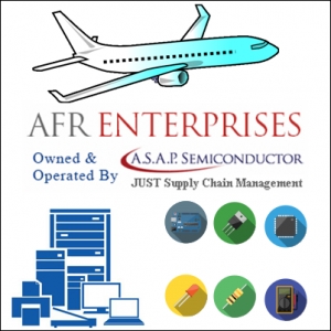 AFR Enterprises - Electronic Component Distributor in USA