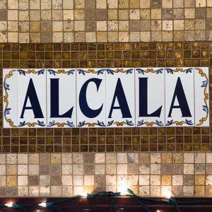 Alcala Restaurant - Fine Spanish Cuisine