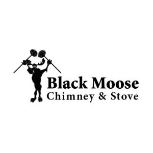 Black Moose Chimney & Stove sweeping