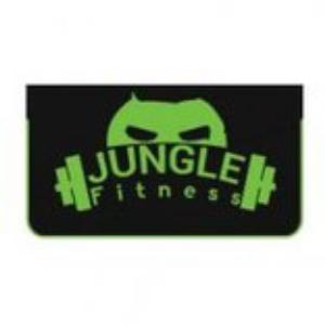 Jungle Fitness OC