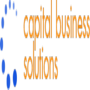 Capital Business Solutions - Accounting Software Services