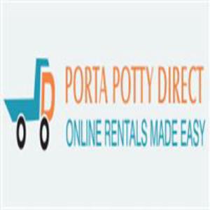 Porta Potty Direct - Portable Toilet Rentals