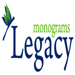 Legacy Monograms & Embroidery - Apparel Screen Printing