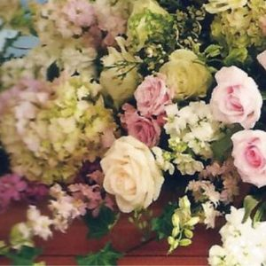 Flowers – 20% Off Any Flower Arrangements over $45