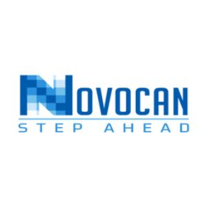 Novocan - Detroit Website Development