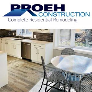 Proeh Construction - Chicago Remodeling Company