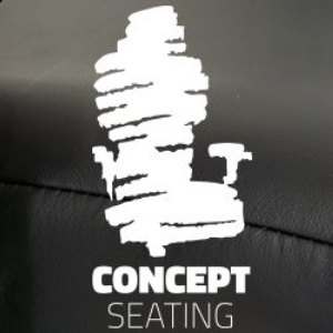 Concept Seating - Office Chairs