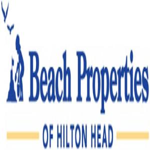 Beach Properties of Hilton Head - Luxury Home and Villa Rentals