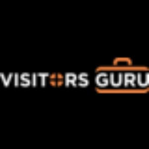 Visitors Guru