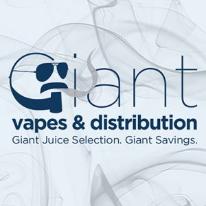 Giant Vapes shop in East Providence, RI directory