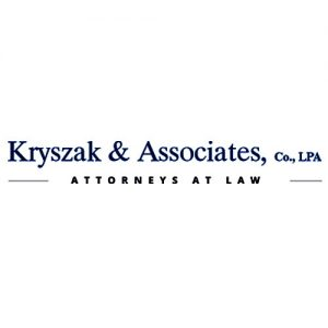 Kryszak Associates Sheffield Village Ohio lawyers directory