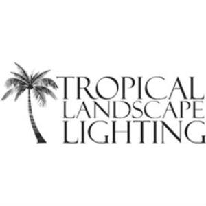 Tropical Landscape Lighting contractors Florida directory