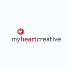 myheartcreative - Graphic Design & Web Design
