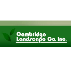 Cambridge Landscape Massachusetts directory
