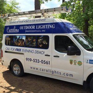 Carolina Outdoor Lighting Professionals North Carolina lighting directory