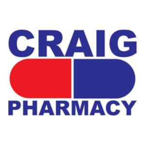 Craig Pharmacy Texas Pharmacy
