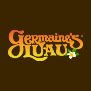 Germaine and Luau Hawaiian restaurant