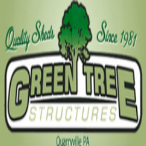 Green Tree Structures