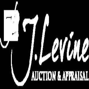 J. Levine Auction Appraisal