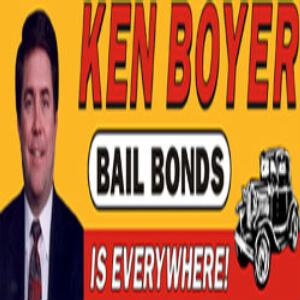 Ken Boyer Bail Bonds Oklahoma directory